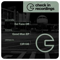Good Man Ep — Dj Face Off