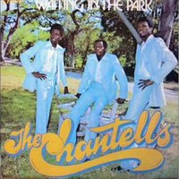 Waiting in the Park — The Chantells