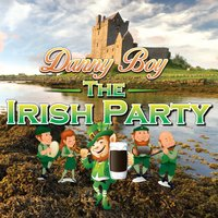 Danny Boy Irish Party Sing-Along — Dennis Martin, Eric Rogers Chorus and Orchestra, Ireand's chrous and Orchestra