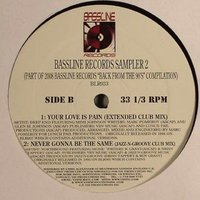 Bassline Records Sampler 2 — сборник