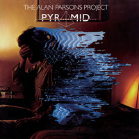 Pyramid — The Alan Parsons Project