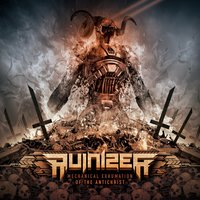 Mechanical Exhumation of the Antichrist: Extended Edition — Ruinizer