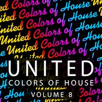 United Colors of House, Vol. 8 — сборник