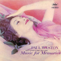 Music For Memories — Paul Weston & His Orchestra