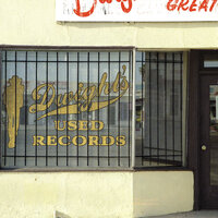 Dwight's Used Records — Dwight Yoakam