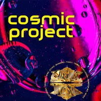 Cosmic Project — Dj Stefan Egger
