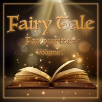 Fairy Tale Favourites, Volume 1 — Hollywood Actors, Studio Orchestra