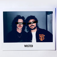 Wasted — Peking Duk
