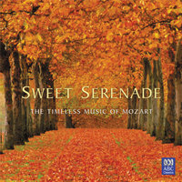 Sweet Serenade - The Timeless Music Of Mozart — сборник