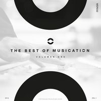 THE BEST OF MUSICATION VOL. 1 — сборник