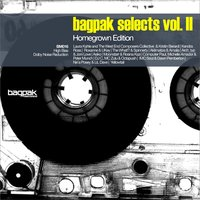Bagpak Selects, Vol. 2: Homegrown Edition — сборник