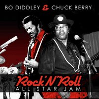 Rock 'N' Roll All Star Jam — Bo Diddley & Chuck Berry, Bo Diddley
