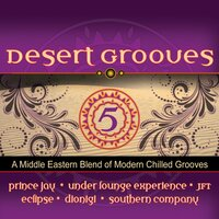 Desert Grooves 5: A Middle Eastern Blend Of Modern Chilled Grooves — сборник
