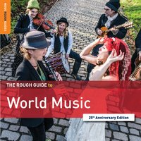 Rough Guide to World Music — сборник