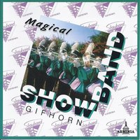 Magical — Showband Gifhorn