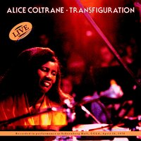 Transfiguration — Alice Coltrane