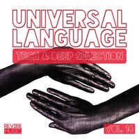 Universal Language, Vol. 14 - Tech & Deep Selection — сборник