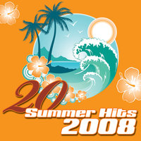 20 Summer Hits 2008 — The CDM Chartbreakers