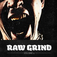 Raw Grind, Vol. 2 (A Selection of Punk, Hardcore & Metal Music) — сборник