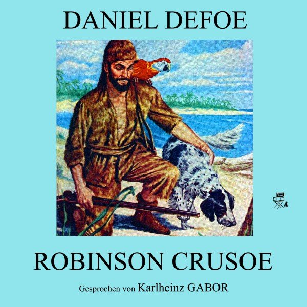 a biography of robinson crusoe A detailed description of robinson crusoe characters and their importance.