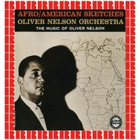 Afro\American Sketches — Oliver Nelson