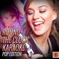 Round  the Clock Karaoke POP Edition — Vee Sing Zone