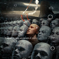 Wake up the Coma — Front Line Assembly
