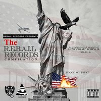 The R.E.B.A.I.L Records Compilation — Cash Young