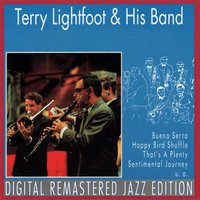 Terry Lightfoot & His Band — Terry Lightfoot & His Band