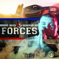 Forces (American Force Wheels) — Big Snap
