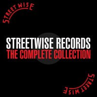 Streetwise Records: The Complete Collection — сборник