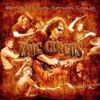 Epic Circus — Renaud Louis-Servais Group