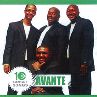 10 Great Songs — Avante