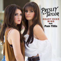Heart over Mind — Pam Tillis, Presley & Taylor