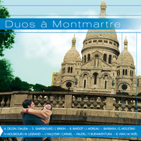 Duos A Montmartre — сборник