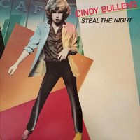 Steal the Night — Cindy Bullens