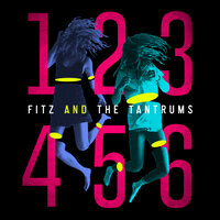 123456 — Fitz and The Tantrums