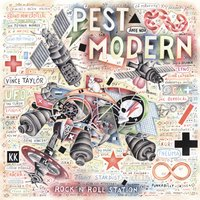 Rock n' Roll Station — Pest Modern