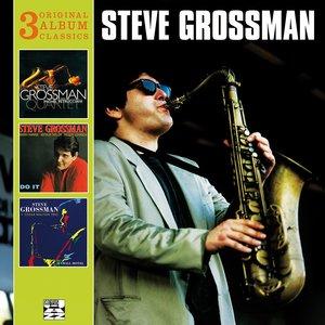 Steve Grossman - Soultrane