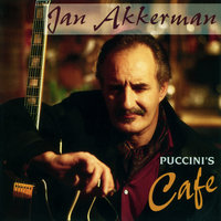 Puccini's Cafe — Jan Akkerman