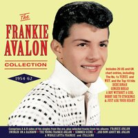 Collection 1954-62 — Frankie Avalon