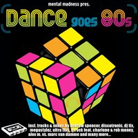 Mental Madness Pres. Dance Goes 80s Vol. 1 — сборник