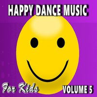 Happy Dance Music, Vol. 5 — Susan Hill