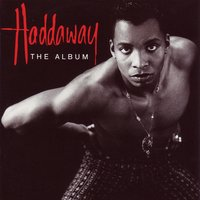 The Album — Haddaway