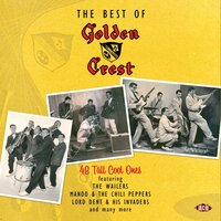 The Best Of Golden Crest — сборник