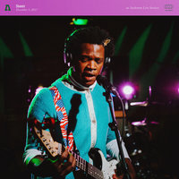 Shamir on Audiotree Live — Shamir