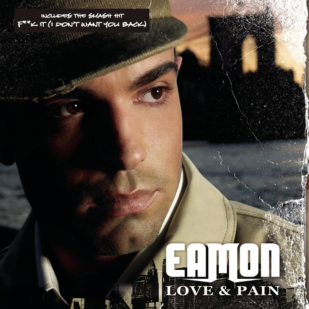 Eamon fuck you you home