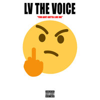 You ain't Gotta Like Me — LV the Voice