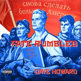 Fate Rumbled — Dave Howard