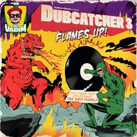 Dubcatcher, Vol. 3 — Dj Vadim